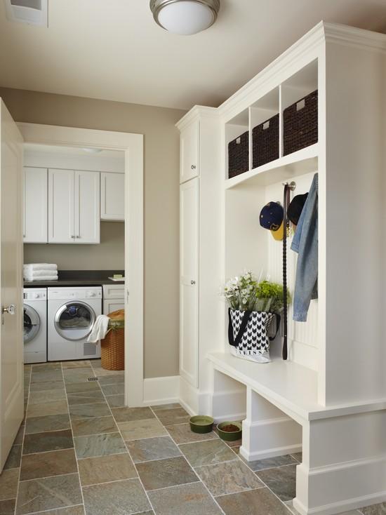 Birmingham Mud Laundry Room Mi (Detroit)