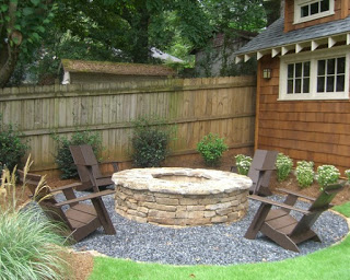 Backyard Retreat In Town Atlanta (Atlanta)